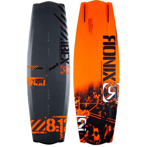 Ronix Ibex Atr Edition Wakeboard