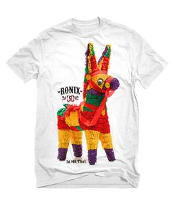 Ronix I'd Hit That T-Shirt Paper Mache