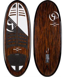Ronix Koal Classic Longboard Blem Wakesurfer