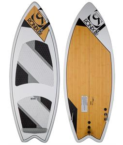 Ronix Koal Fish Wakesurfer Bamboo/White Wash/Blackberry