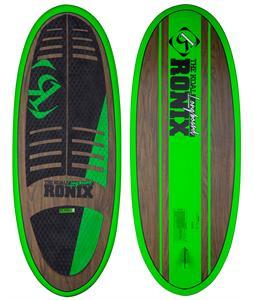 Ronix Koal Longboard Wakesurfer Key Lime/Tropical Cabana