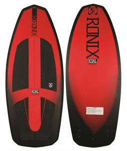Ronix Koal Power Tail Blem Wakesurfer Scuderia Red 4ft 11in
