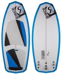 Ronix Koal Power Tail Wakesurfer Blank White/Blue Raspberry