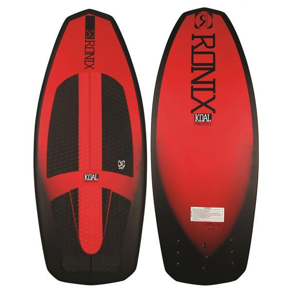 Ronix Koal Power Tail Wakesurfer