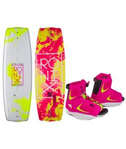 Ronix Krush Wakeboard w/ Luxe Bindings
