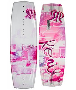 Ronix Krush Wakeboard White/Sparkle Pink/Purple 134