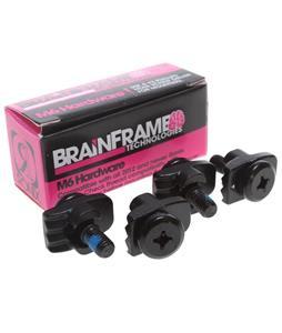 Ronix Brainframe M6 Mounting Hardware