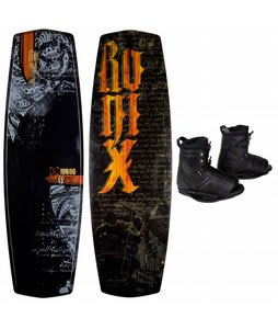 Ronix Mana Wakeboard 139 w/ Kai O/T Boots