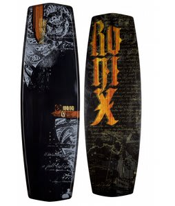 Ronix Mana Wakeboard Black/Antique 139