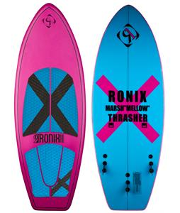 Ronix Marsh Mellow Thrasher Wakesurfer Blue/Pink/Black 4ft 8in
