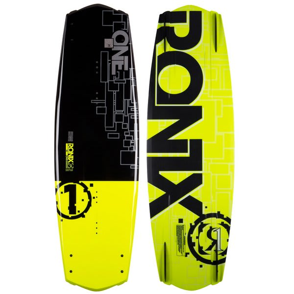 Ronix One Atr Edition Wakeboard