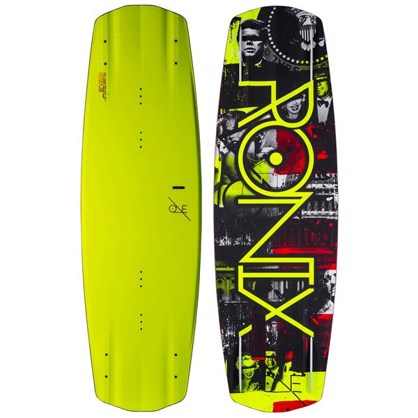 Ronix One ATR S Blem Wakeboard
