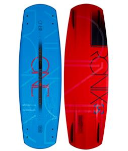 Ronix One Atr Wakeboard Matte Azure/Caffeinated 142