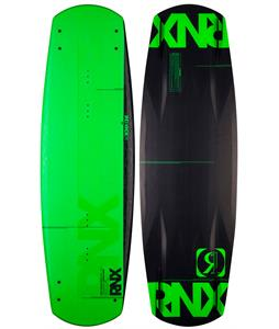 Ronix One Carbon ATR Wakeboard Psycho Green 146