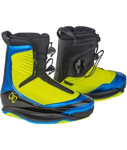 Ronix One Illuminati Wakeboard Bindings