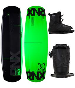 Ronix One Modello Wakeboard 142 w/ Network Boots