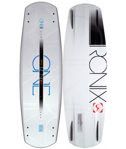 Ronix One Modello Wakeboard Ceramic/Azure/Flake 138