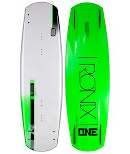 Ronix One Modello Wakeboard Snow Flake/Mike Lime 138