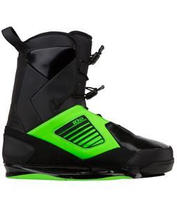 Ronix One Wakeboard Boot Phantom/Psycho Green
