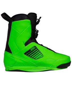 Ronix One Wakeboard Boot Psycho Green