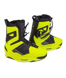 Ronix One Wakeboard Boots Nuclear Yellow/ Black