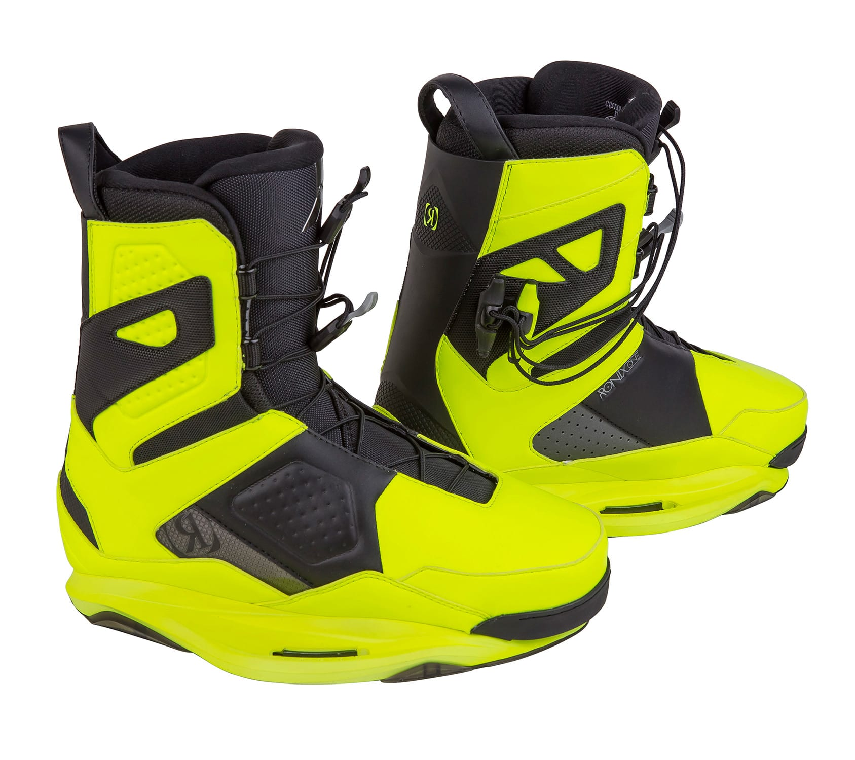 On Sale Ronix One Wakeboard Boots Up To 45 Off