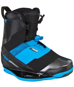 Ronix One Wakeboard Boots Black/Azure/3D