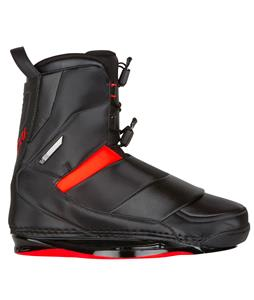 Ronix One Wakeboard Boots Caffeinated Red