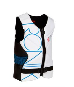 Ronix One Wakeboard Vest Ceramic White/Azure