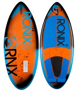 Ronix One Skimmer Wakesurfer Caffeinated/Azure/Black Spray 4Ft 10In