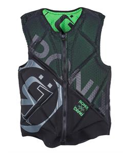 Ronix Parks Athletic Cut Impact NCGA Wakeboard Vest