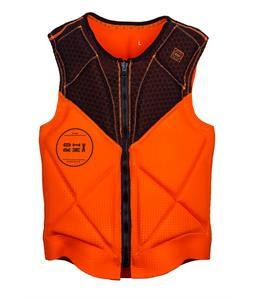 Ronix Parks Athletic Cut Reversible NCGA Wakeboard Vest