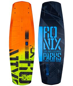 Ronix Parks Camber ATR Wakeboard