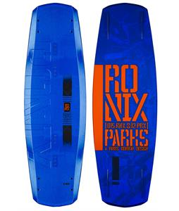 Ronix Parks Camber Aircore 2 Wakeboard Anodized Ocean