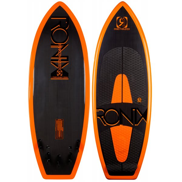 Ronix Parks Carbon Thruster Wakesurfer