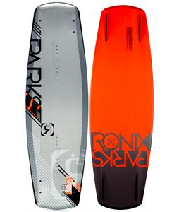 Ronix Parks Modello Wakeboard Space Silver/The Juice 139