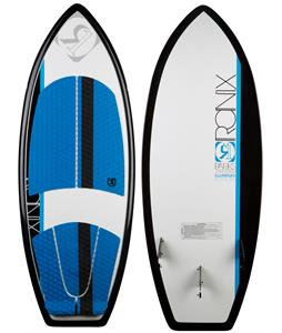 Ronix Parks Thruster Blem Wakesurfer Blue/Black/White w/ Lights 5Ft 1in