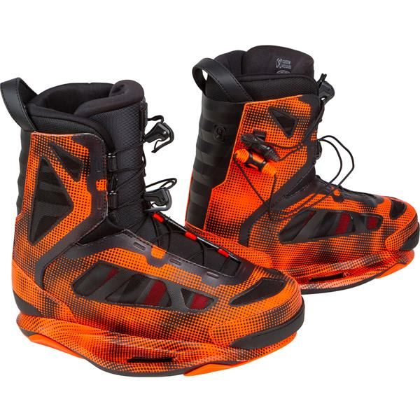 Ronix Parks Wakeboard Bindings
