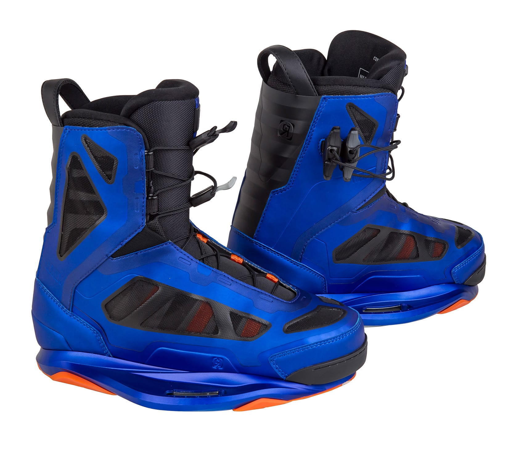 On Sale Ronix Parks Wakeboard Boots Up To 45 Off