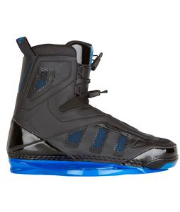 Ronix Parks Wakeboard Boots Obsidian/Hadron Blue
