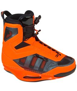 Ronix Parks Wakeboard Boots The Juice/Obsidian