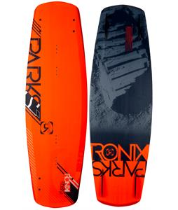Ronix Parks Atr Wakeboard The Juice/Space Silver 139