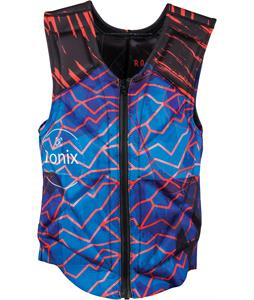 Ronix Party Athletic Fit Reversible NCGA Wakeboard Vest