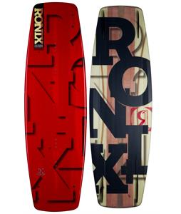 Ronix Pheonix Project Intelligent Wakeboard Engine 3 Red Flake 142