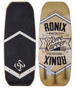 Ronix Rove Karver Wakeskate Morning Wood