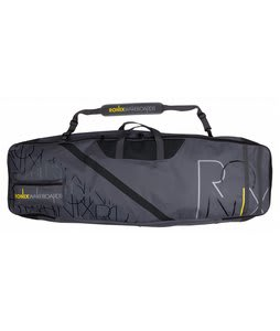 Ronix Squadron Half Padded Wakeboard Bag Grey/Yellow