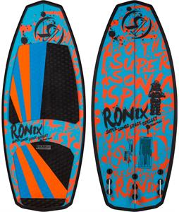 Ronix Super Sonic Space Odyessy Powertail Wakesurfer