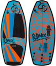Ronix Super Sonic Space Odyessy Powertail Wakesurfer - thumbnail 1