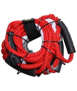 Ronix Surf Rope No Handle Assorted Surf Rope Assorted 25ft