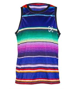 Ronix Tequila Sunrise Riding Tank Tequila Sunrise